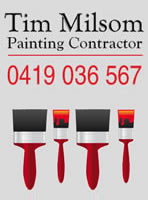Tim Milson Painting Contractor